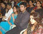 Madhavan, Sandhya at Dasavatharam audio launch