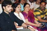 Sibiraj and Revathy at Kuruvi - 150 Days celebrations