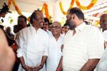 "Superstar at ""Kuselan"" movie pooja"