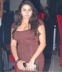Sizzling Namitha at Zouk pub in Hyderabad