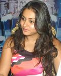 "Sizzling Namitha at ""Snow Ball Chennai 2008"""