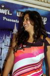 "Namitha at ""Snow Ball Chennai 2008"""