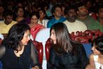 Gouthami,Sruthi Haasan at Sunfeast Music Awards 2008