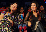 Nayanthara, Kushboo at Sunfeast Music Awards 2008