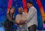 Nayanthara, Shankar at Sunfeast Music Awards 2008