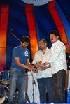 Vijay at Sunfeast Music Awards 2008