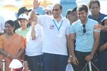 Actor Surya at Chennai Marathon 2008