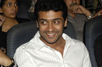 Actor surya at Surya S/O Krishnan Movie Audio Launch (Telugu Vaaranam Aayiram)