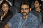 Priyamani with Venkatesh at Surya S/O Krishnan Movie Audio Launch (Telugu Vaaranam Aayiram)