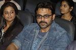 Priyamani with Venkatesh at Surya S/O Krishnan Movie Audio Launch (Telugu Vaaranam Aayiram)