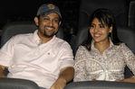 Recently wed Actress Maheshwari with huddy Jai krishna  at Surya S/O Krishnan Movie Audio Launch (Telugu Vaaranam Aayiram)