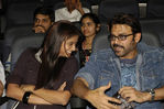Priyamani with Actor Venkatesh at Surya S/O Krishnan Movie Audio Launch(Telugu Vaaranam Aayiram)