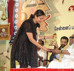Jyothika at Tamil Nadu Govt Film Awards 2009 (4)