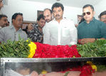 Sarath, Radharavi paid tributes to actor Raghuvaran, dead at 59