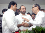 Sarath, sathyaraj paid tributes to actor Raghuvaran, dead at 59