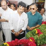 Sarath kumar paid tributes to actor Raghuvaran, dead at 59