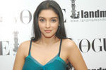 Asin launches Vogue