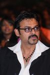 Venkatesh at Filmfare Awards 2008 Function