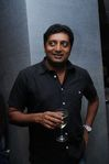 Prakash Raj at Filmfare Awards 2008 Function