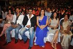 Venkatesh and Tabu at Filmfare Awards 2008 Function