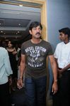 Jagapati Babu at Filmfare Awards 2008 Function
