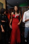 Trisha Krishnan at Filmfare Awards 2008 Function