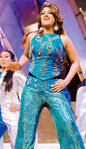 Rambha at Filmfare Awards 2008 Function