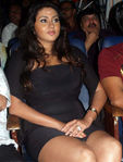 Namitha, Srikanth at Indira vizha Movie launch