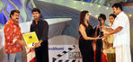 Mathrubhumi Awards Function Photos