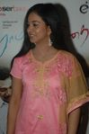 Karthiga at Raman Thediya Seethai Audio Launch