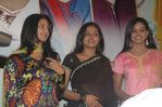Vimala Raman and Karthiga at Raman Thediya Seethai Audio Launch