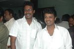 Cheran at Raman Thediya Seethai Audio Launch