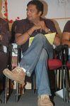 Prakash Raj at Raman Thediya Seethai Audio Launch