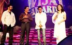 Surya and Jyothika at Vijay Awards