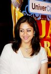 Jyothika at Vijay Awards