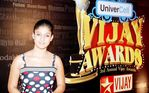 Nayanthara at Vijay Awards
