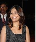 Viji at Vijay Awards