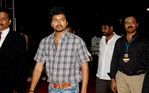 Vijay at Vijay Awards