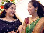 Kavya Nair at Gopika Wedding Reception