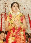 Navya Nair wedding pics