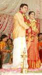 Navya Nair with and Santhosh Menon - marriage photos (1)