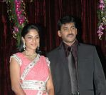 Shriya Reddy and Vikram Wedding Photos