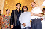 Sathyaraj Son Sibiraj and Revathi Wedding Reception