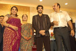 RamyaKrishnan at Sathyaraj Son Sibiraj and Revathi Wedding Reception