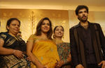 Sandhiya at Sibiraj and Revathi Wedding Reception