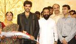 Kamal Hassan at Sibiraj and Revathi Wedding Reception