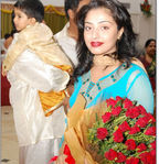 Mumtaj at Sridevi and Rahul Wedding