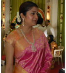 Sangeetha at Sridevi and Rahul Wedding