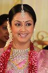 Surya and Jyothika Marriage