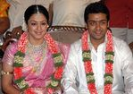 Surya and Jyothika Marriage